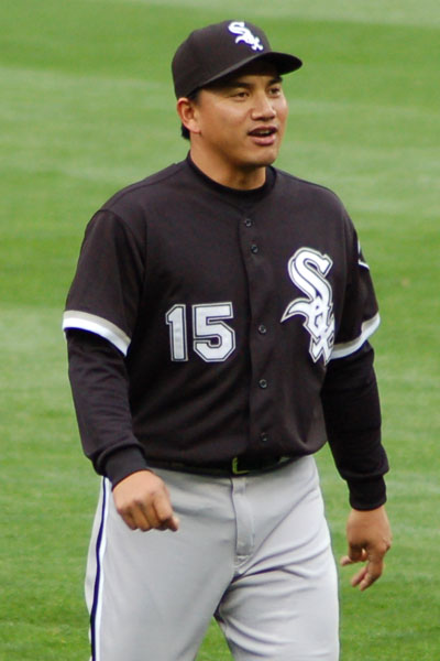 Tadahito Iguchi