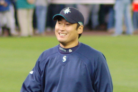 Cha Seung Baek