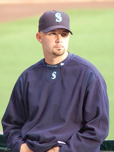 Jon Huber