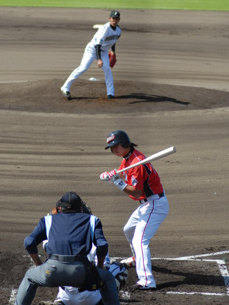 kamagaya singles Marinerds, etc a baseball blog  i was also informed by ojisan and some other kamagaya faithful that ryota  singles to left on a full count after ejiri throws .