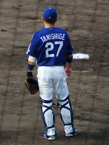 Motonobu Tanishige